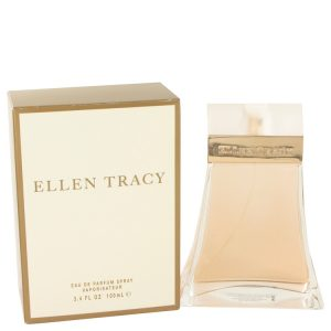 ELLEN TRACY by Ellen Tracy Eau De Parfum Spray 3.4 oz Women