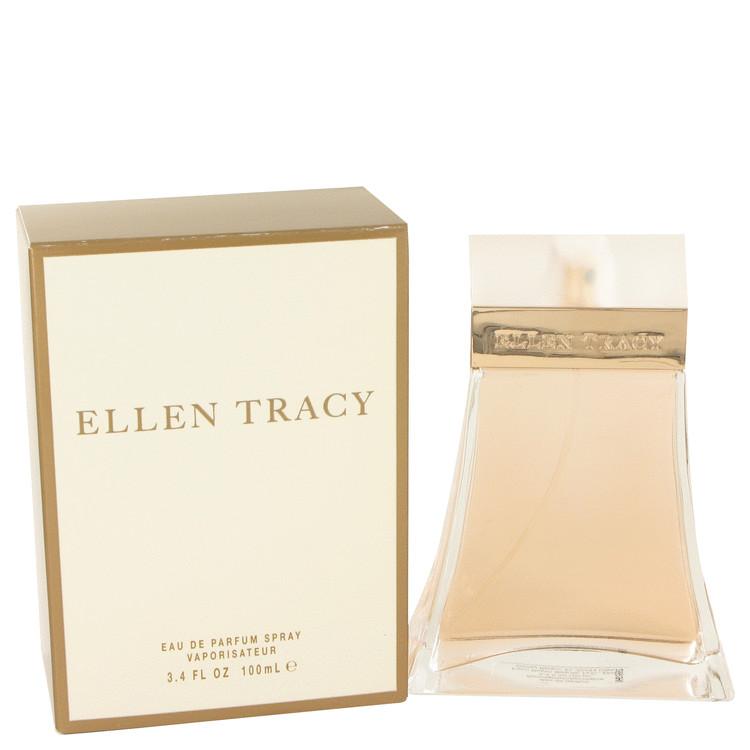 ELLEN TRACY by Ellen Tracy Eau De Parfum Spray 3.4 oz Women