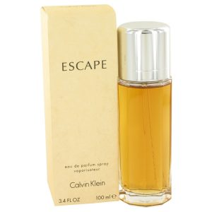 ESCAPE by Calvin Klein Eau De Parfum Spray 3.4 oz Women
