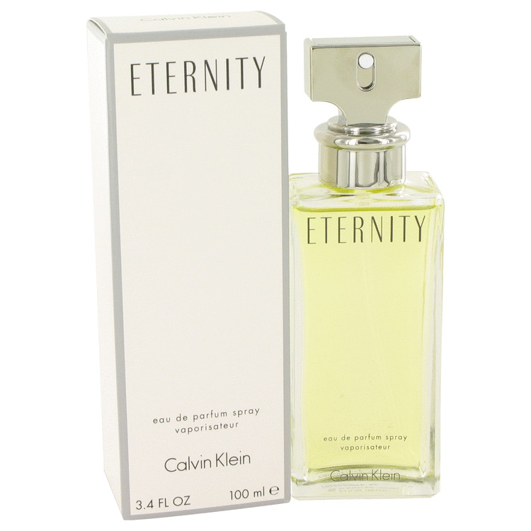 Women 3.4 oz Eau De Parfum Spray