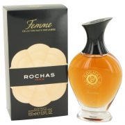 FEMME ROCHAS by Rochas Eau De Toilette Spray 3.4 oz Women