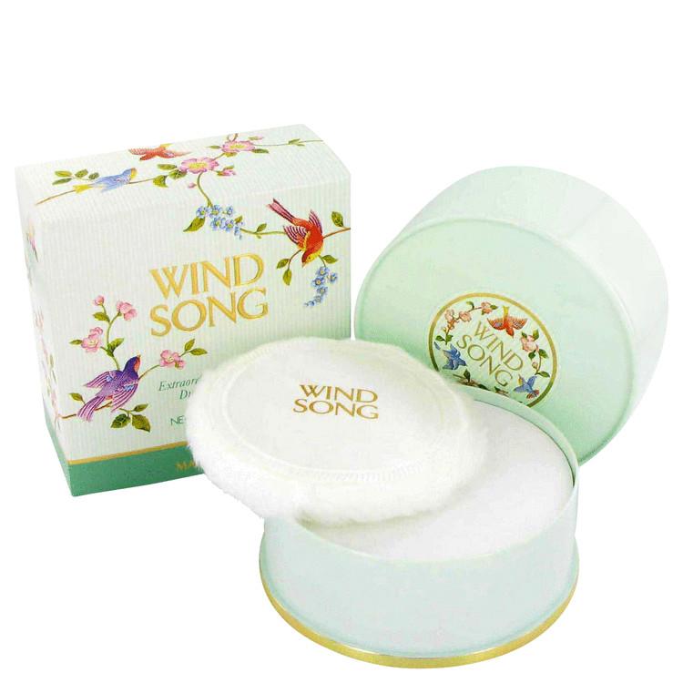 WIND SONG by Prince Matchabelli Dusting Powder 4 oz Women