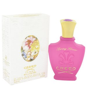 SPRING FLOWER by Creed Millesime Eau De Parfum Spray 2.5 oz Women