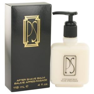 PAUL SEBASTIAN by Paul Sebastian After Shave Balm 4 oz Men