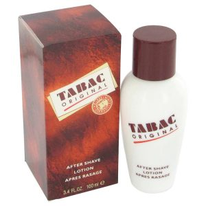 TABAC by Maurer & Wirtz After Shave Spray 3.4 oz Men