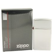 Zippo Original by Zippo Eau De Toilette Spray Refillable 1.7 oz Men