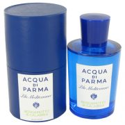 Blu Mediterraneo Bergamotto Di Calabria by Acqua Di Parma Eau De Toilette Spray 5 oz Women