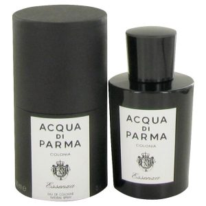 Acqua Di Parma Colonia Essenza by Acqua Di Parma Eau De Cologne Spray 3.4 oz Men