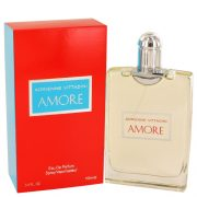 Adrienne Vittadini Amore by Adrienne Vittadini Eau De Parfum Spray 2.5 oz Women