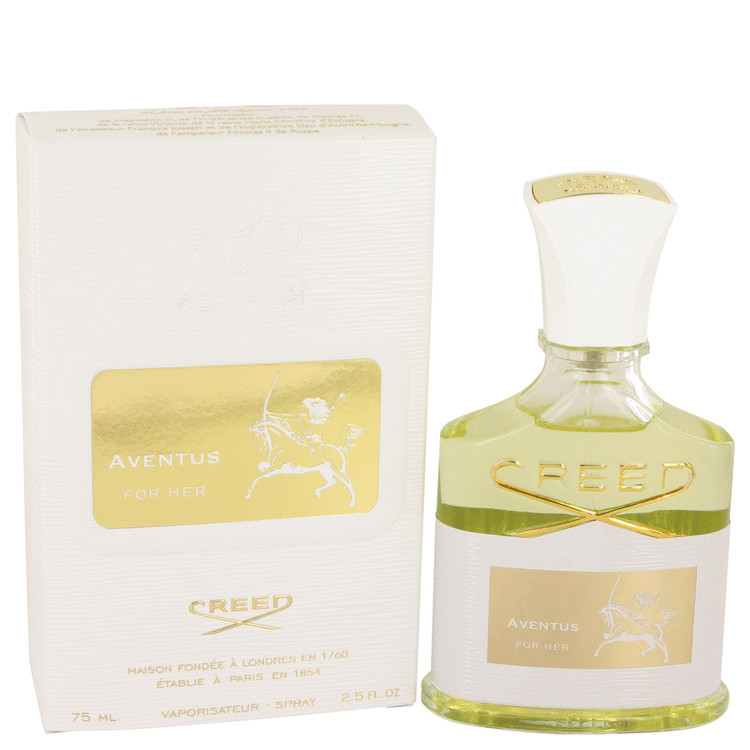 Aventus by Creed Eau De Parfum Spray 2.5 oz Women