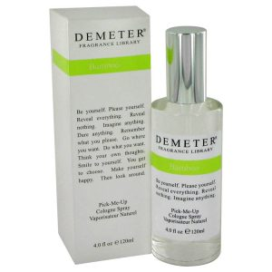 Demeter by Demeter Bamboo Cologne Spray 4 oz Women