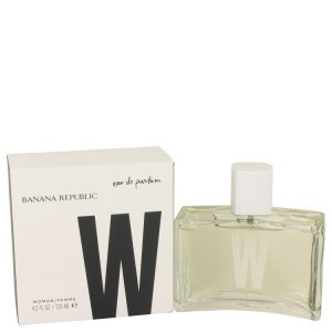 Banana Republic W by Banana Republic Eau De Parfum Spray 4.2 oz Women