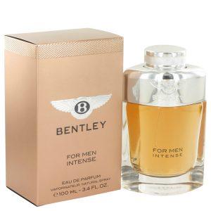 Bentley Intense by Bentley Eau De Parfum Spray 3.4 oz Men