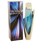 Beyonce Pulse by Beyonce Eau De Parfum Spray 3.4 oz Women
