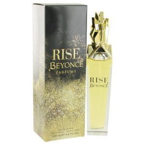 Beyonce Rise by Beyonce Eau De Parfum Spray 3.4 oz Women