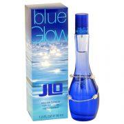 Blue Glow by Jennifer Lopez Eau De Toilette Spray 1 oz Women