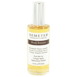Demeter by Demeter Black Russian Cologne Spray 4 oz Women