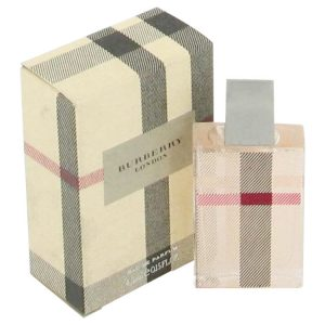 Burberry London (New) by Burberry Mini EDP .17 oz Women