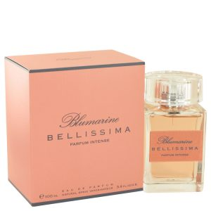 Blumarine Bellissima Intense by Blumarine Parfums Eau De Parfum Spray Intense 3.4 oz Women
