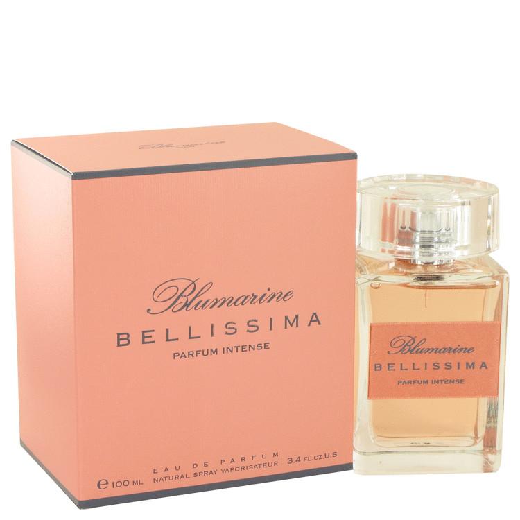 Blumarine Bellissima Intense by Blumarine Parfums Eau De Parfum Spray Intense 3.4 oz Women