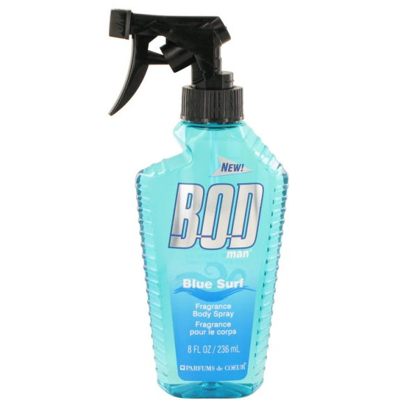 Bod Man Blue Surf by Parfums De Coeur
