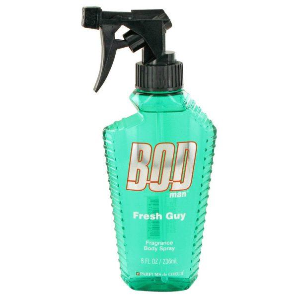 Bod Man Fresh Guy by Parfums De Coeur