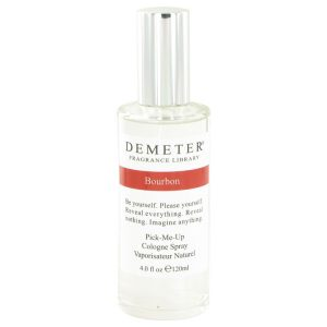 Demeter by Demeter Bourbon Cologne Spray 4 oz Women