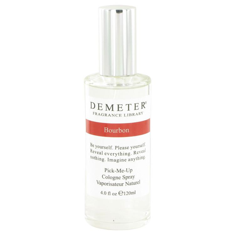 Demeter by Demeter Bourbon Cologne Spray 4 oz Women