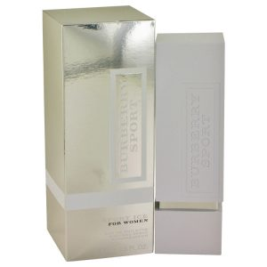 Burberry Sport Ice by Burberry Eau De Toilette Spray 2.5 oz Women