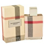 Burberry London (New) by Burberry Eau De Parfum Spray 1.7 oz Women
