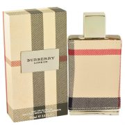 Burberry London (New) by Burberry Eau De Parfum Spray 3.3 oz Women