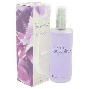 Byblos Amethyste by Byblos Eau De Toilette Spray 4 oz Women