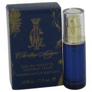 Christian Audigier by Christian Audigier Mini EDT Spray .25 oz Men