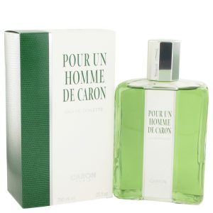 CARON Pour Homme by Caron Eau De Toilette 25 oz Men