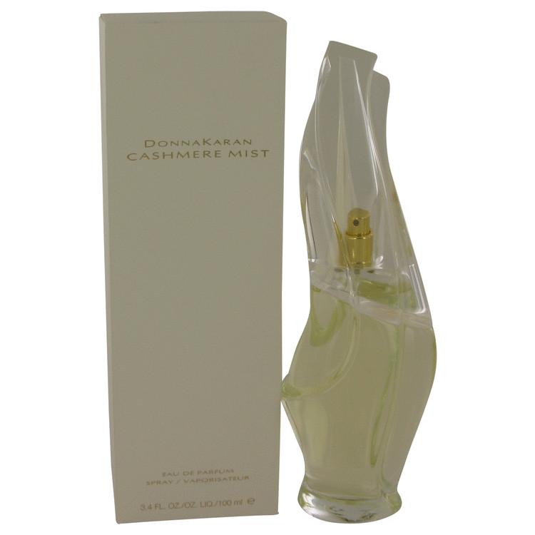 CASHMERE MIST by Donna Karan Eau De Parfum Spray 3.4 oz Women