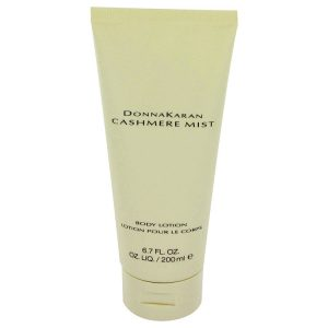 CASHMERE MIST by Donna Karan Body Lotion 6.8 oz Women