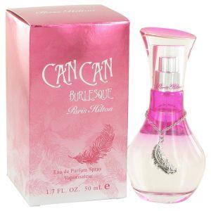 Can Can Burlesque by Paris Hilton Eau De Parfum Spray 1.7 oz Women