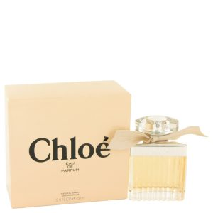 Chloe (New) by Chloe Eau De Parfum Spray 2.5 oz Women