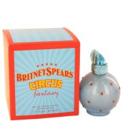 Circus Fantasy by Britney Spears Eau De Parfum Spray 1.7 oz Women