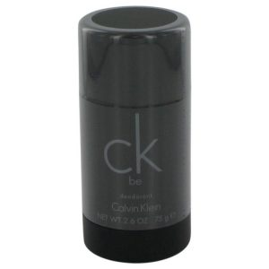 CK BE by Calvin Klein Deodorant Stick 2.5 oz Men