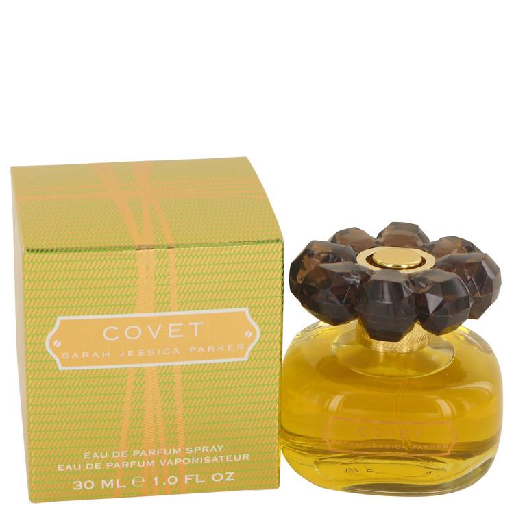 Covet by Sarah Jessica Parker Eau De Parfum Spray 1 oz Women