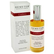 Demeter by Demeter Cranberry Cologne Spray 4 oz Women