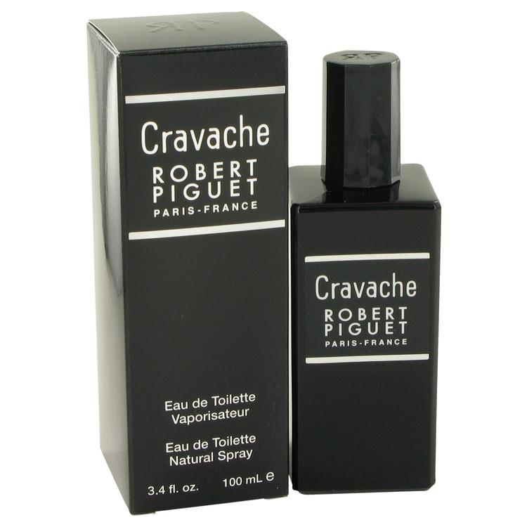 Cravache by Robert Piguet Eau De Toilette Spray 3.4 oz Men