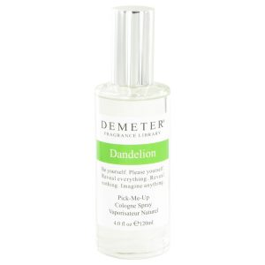 Demeter by Demeter Dandelion Cologne Spray 4 oz Women