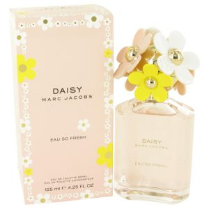 Daisy Eau So Fresh by Marc Jacobs Eau De Toilette Spray 4.2 oz Women