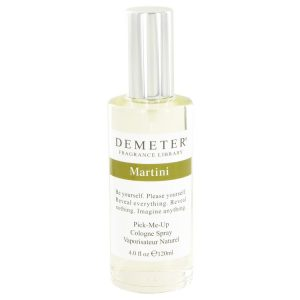 Demeter by Demeter Martini Cologne Spray 4 oz Women