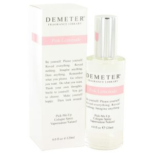 Demeter by Demeter Pink Lemonade Cologne Spray 4 oz Women