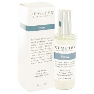 Demeter by Demeter Snow Cologne Spray 4 oz Women