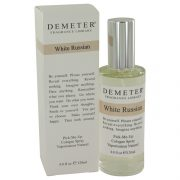 Demeter by Demeter White Russian Cologne Spray 4 oz Women