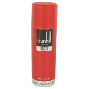 DESIRE by Alfred Dunhill Body Spray 6.6 oz Men